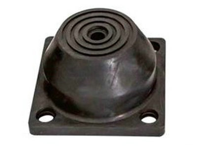 PDRS Rubber Mounting, Shock Absorber