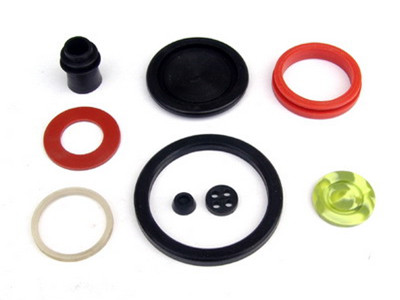 Silicone Part, Silicone Seal, Silicone Sealing