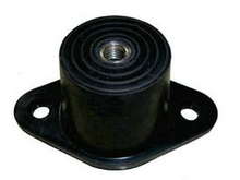 PDR Rubber Mounting, Shock Absorber