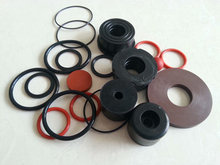 Rubber Ring, Rubber Gasket, Oil Seal
