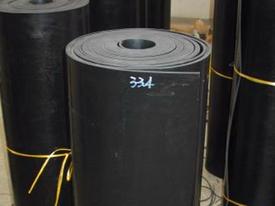 SBR Rubber Sheet, SBR Rubber Roll