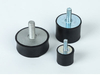 D-PM Rubber Mounting, Shock Absorber